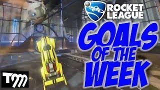 Rocket League - TOP 10 GOALS OF THE WEEK #49
