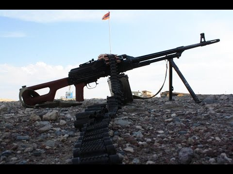 Nagorno-Karabakh War 1991-92