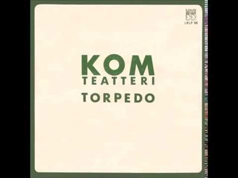 KOM-teatteri - Torpeedo