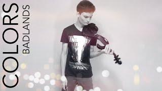 Halsey - Colors (Violin Cover by Caio Ferraz)