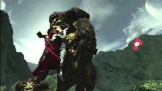 Thor  God of Thunder   Video Game Trailer 1