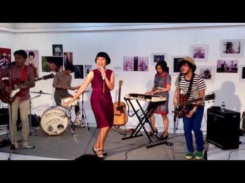 White Shoes and The Couples Company - Lembe Lembe