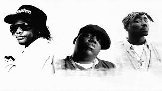 Eazy E, 2Pac, Biggie - My Block Mix