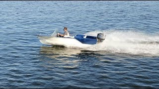 fixing-a-boat-motor-and-boating