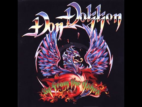 Don Dokken - Stay - HQ Audio