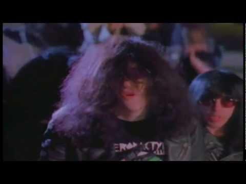 Frankenweenie  Pet Sematary  Ramones