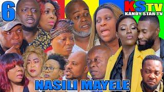 THEATRE CONGOLAIS NASILI MAYELE EP. 6