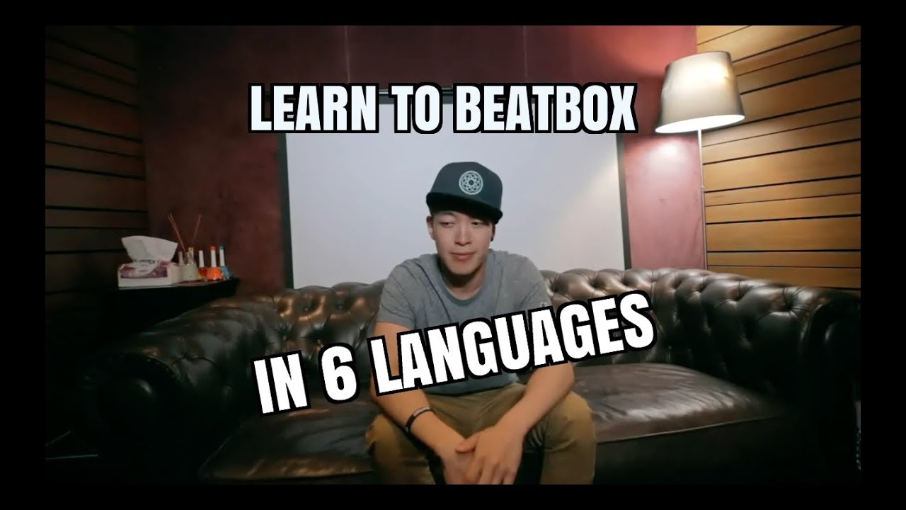 Learn to Beatbox - YouTube