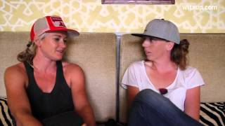 On The Couch with Witsup: Jodie Swallow part one