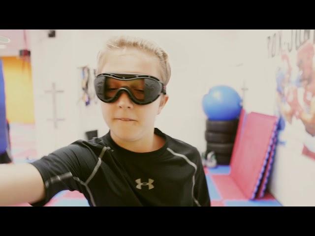 Dynaoptic tréninkové metody - ukázka