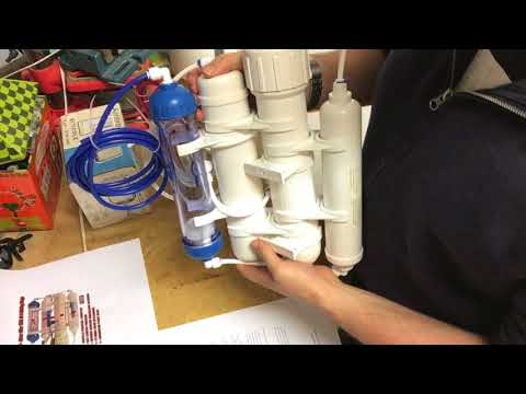 Using An Automatic Shut Off Valve For An Ro System Wmv Doovi