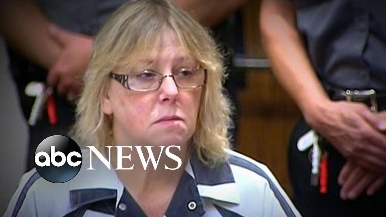 Prison Worker Joyce Mitchell Faces Sentencing