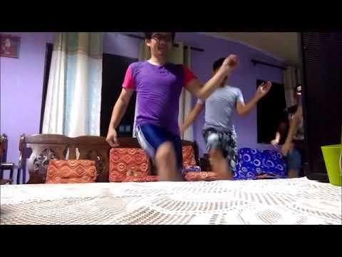 Yinglee dance practice - Kau Jai Tur Lak Bur Toh