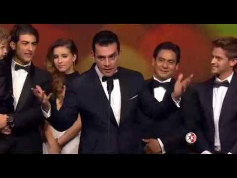 VIDEO: Mi Corazón Es Tuyo || Telenovela ganadora Premios Tv y Novelas 2015