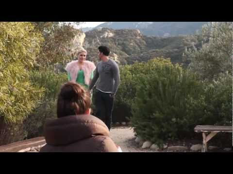 Sammi* Benz- Never-Ending Story/ Una Historia Sin Fin (Behind Scenes)