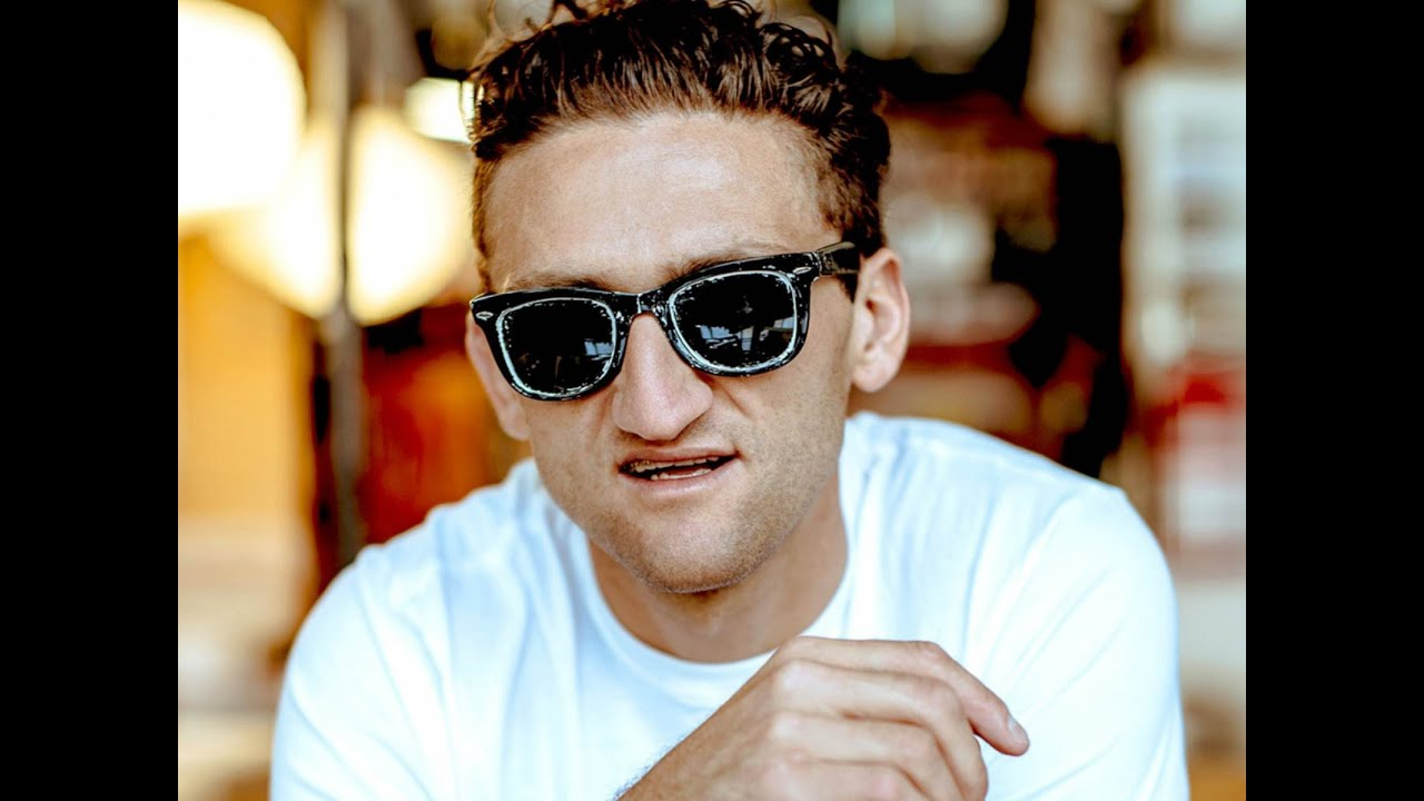 cdf7cdd303 9 Cool Facts on Casey Neistat - YouTube