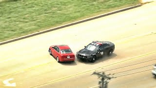 New Police Epic Chases. Officer Sacrifice Himself to Stop the Pursuit.