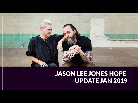 Jason Lee Jones Hope Update Jan 2019 Mp3