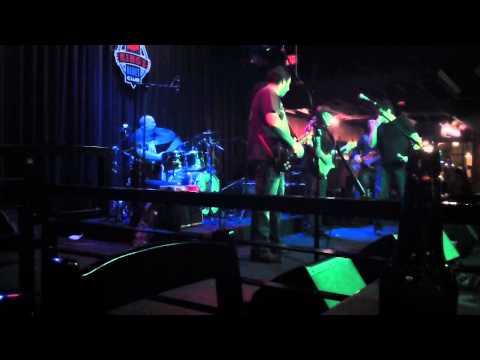 Monday Night Blues Jam at BB Kings West Palm with Bobby Nathan 1/21/12