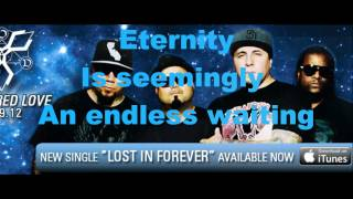 P.O.D. - Lost in Forever (Scream) (With Lyrics)
