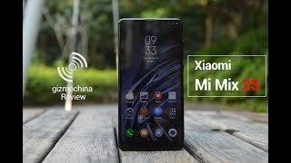 Xiaomi Mi Mix 2S Review - Beauty and Power