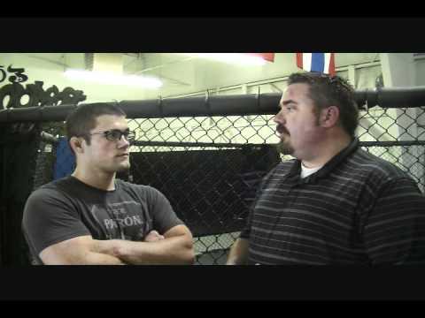John Bartlett Prefight Interview (8-15-11).wmv
