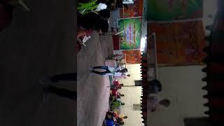 AMJ(MASS)RK NAGAR Colchers Dance