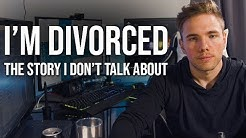 I'm Divorced - The Story I Don't Talk About.  #grindreel