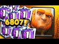 BEST GIANT DECK in THE GAME EXPLAINED! SO EASY!