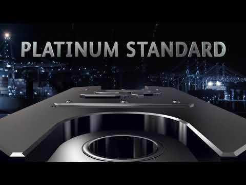 Straightpoint - Platinum Standard Load Cell