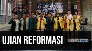 Ujian Reformasi (FULL VERSION) | Mata Najwa