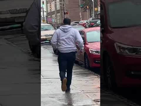 Charlie Parker - Shootout In Jersey City Leaves Six Dead, Three Injured