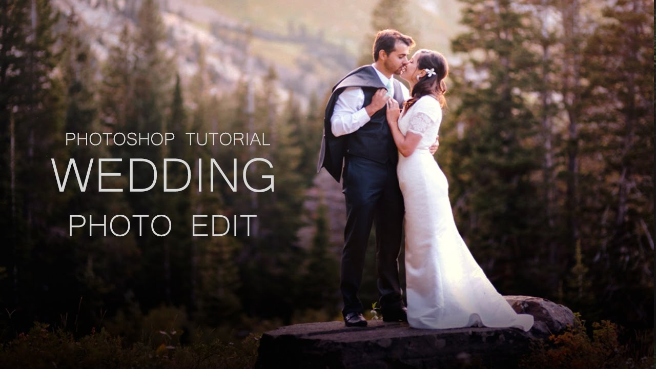 wedding photo editing in photoshop cs6