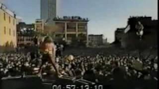 Van Halen - Panama (live 1991)