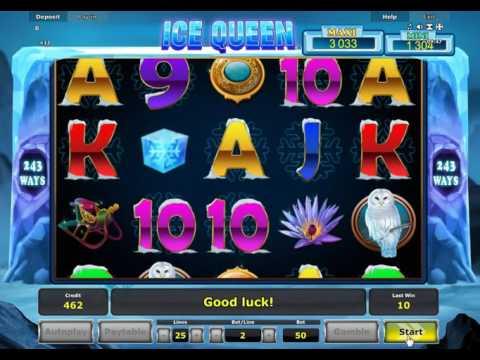 онлайн казино айсказино