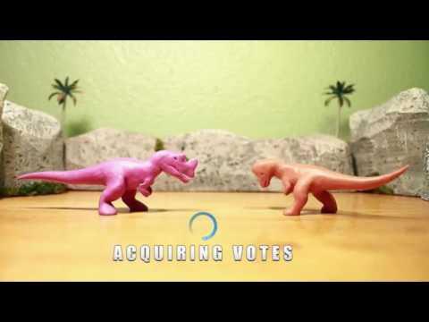 Ceratosaurus vs Pachycephalosaurus   Fredz Jurassic Warpath (RESOUND)