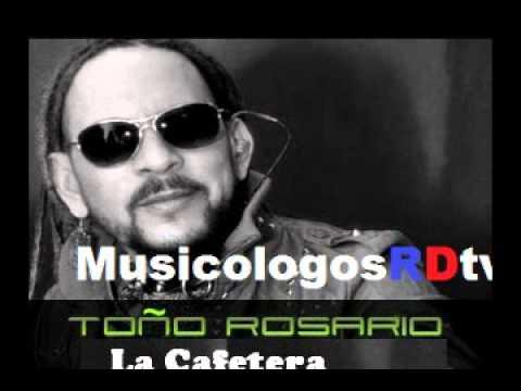 Toño Rosario - La Cafetera (Audio Original)