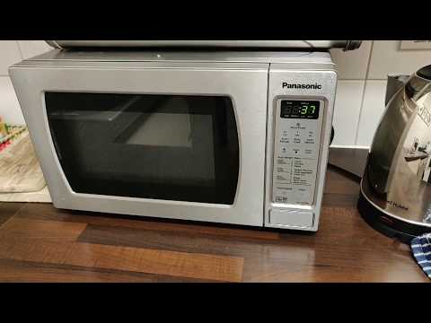 Panasonic Microwave Oven | Model NN-E2995