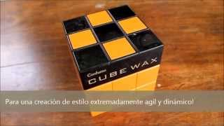 [CONFUME] Cube Wax: Air Volume Wave Thumbnail