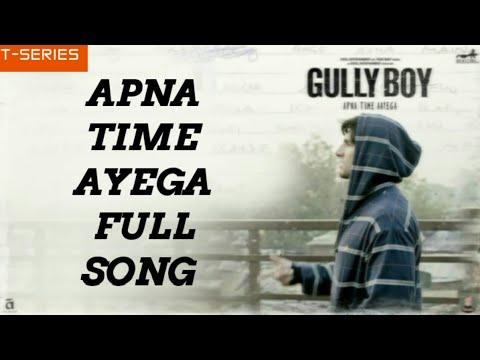 apna-time-ayega-|-full-song-|-720-hd