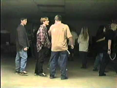 Sunday Punch @ Gordon Moore Park, Alton, IL 11/1/96