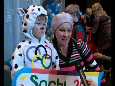 Детский конкурс карнавальных