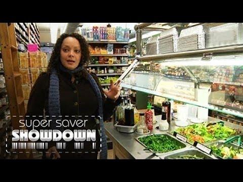 Deleted Scenes: Giggles the Clown   Super Saver Showdown   Oprah Winfrey Network