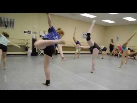 20140724 Colorado Centre of Dance minirecital