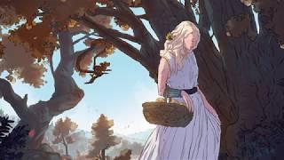 Exploring Norse Mythology: The Kidnapping of Idunn