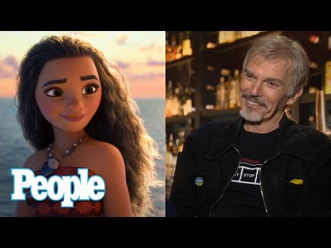 'Moana', 'Allied' & More Must-See Movies, 'Bad Santa 2' Cast Talks Worst Gifts | People NOW | People