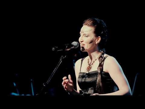 Лилия Губарь - Lila Planet Voice - Золотой Иерусалим 2017