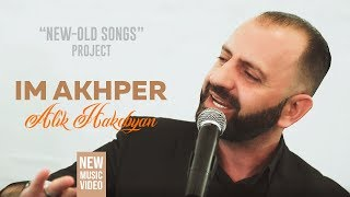 Download Alik Hakobyan - Im Akhper Mp3 and Videos