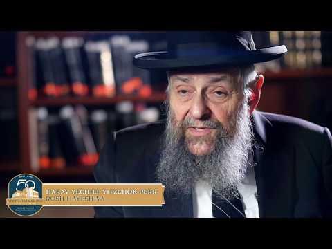 These Boys are Seekers - Yeshiva of Far Rockaway