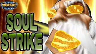 Warcraft 3 - Soul Strike